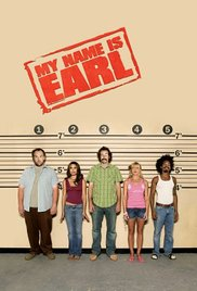 My Name Is Earl (Dizi)