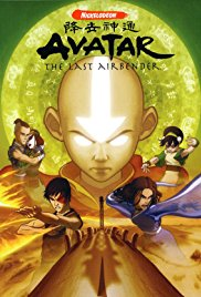 Avatar: The Last Airbender (Dizi)