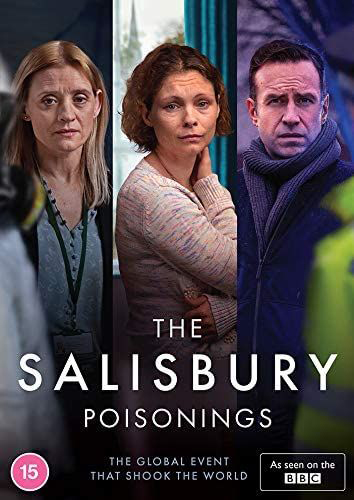 The Salisbury Poisonings (Dizi)
