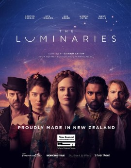 The Luminaries (Dizi)