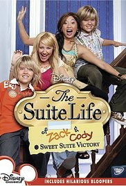 The Suite Life of Zack & Cody (Dizi)