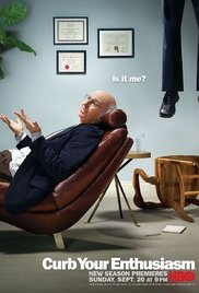 Curb Your Enthusiasm (Dizi)