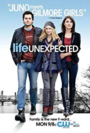 Life Unexpected (Dizi)