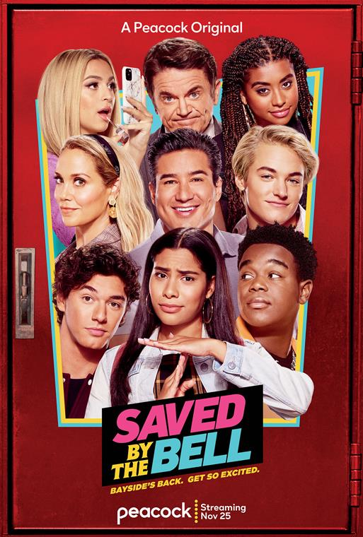 Saved by the Bell (Dizi)