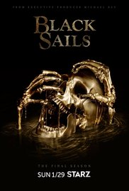 Black Sails (Dizi)