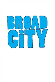 Broad City (Dizi)