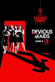 Devious Maids (Dizi)