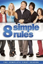 8 Simple Rules... for Dating My Teenage Daughter (Dizi)