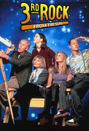 3rd Rock from the Sun (Dizi)