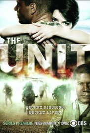 The Unit (Dizi)
