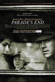 Parade's End (Dizi)