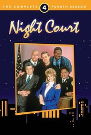 Night Court (Dizi)