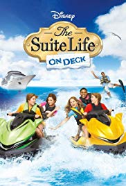 The Suite Life on Deck (Dizi)