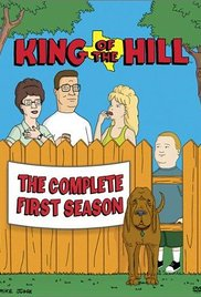 King of the Hill (Dizi)