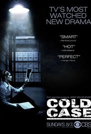 Cold Case (Dizi)