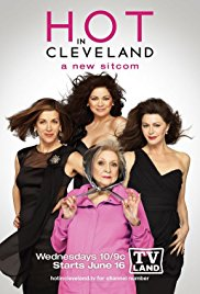 Hot in Cleveland (Dizi)