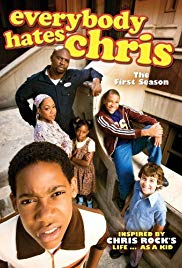 Everybody Hates Chris (Dizi)