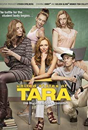 United States of Tara (Dizi)