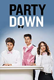 Party Down (Dizi)