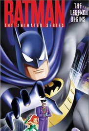Batman: The Animated Series (Dizi)