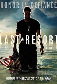 Last Resort (Dizi)