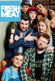 Fresh Meat (Dizi)