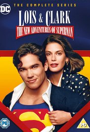 Lois & Clark: The New Adventures of Superman (Dizi)