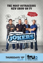 Impractical Jokers (Dizi)