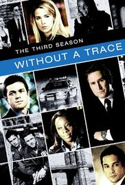 Without a Trace (Dizi)