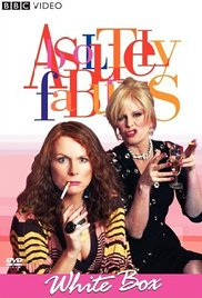 Absolutely Fabulous (Dizi)