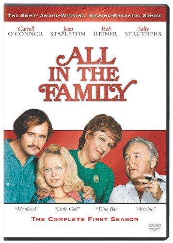 All in the Family (Dizi)