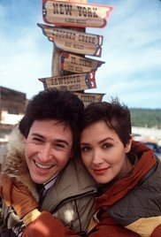 Northern Exposure (Dizi)