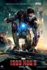 Iron Man Three
