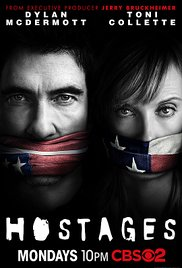 Hostages (Dizi)