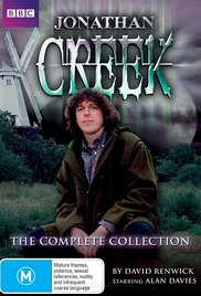 Jonathan Creek (Dizi)