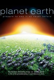 Planet Earth (Dizi)