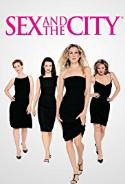 Sex and the City (Dizi)