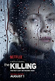 The Killing (Dizi)