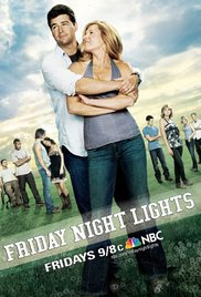 Friday Night Lights (Dizi)