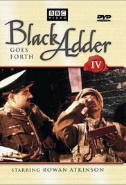 Blackadder Goes Forth (Dizi)