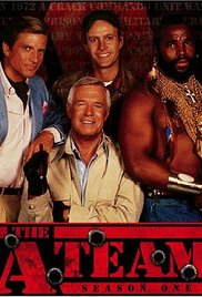 The A-Team (Dizi)