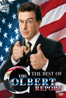 The Colbert Report (Dizi)