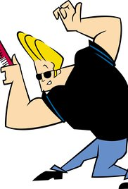 Johnny Bravo (Dizi)