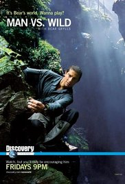 Man vs. Wild (Dizi)