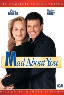 Mad About You (Dizi)