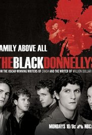 The Black Donnellys (Dizi)
