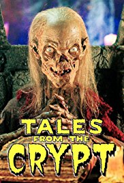 Tales from the Crypt (Dizi)