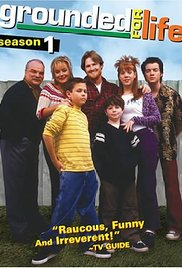 Grounded for Life (Dizi)