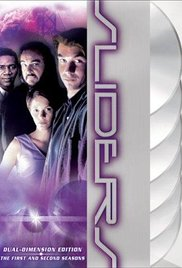 Sliders (Dizi)