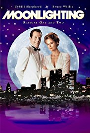 Moonlighting (Dizi)